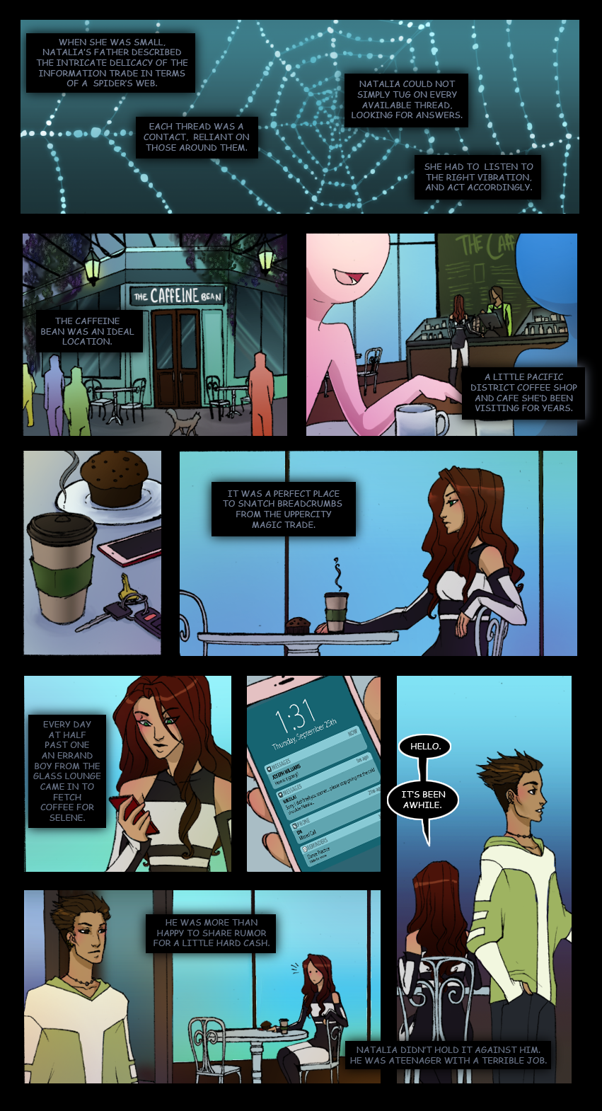 Chapter 6 Page 1
